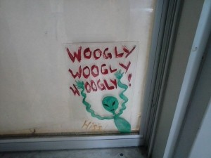 woogly